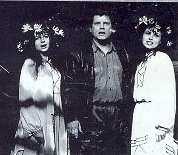 «Примаки», реж. В. Котовицкий, 1998 г.